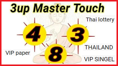 Thai lottery new 100% VIP Sure HOT Magazine Paper 1.02.2021