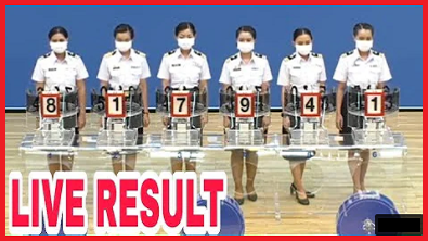 Thai lottery result 16th april 2021 today draw
