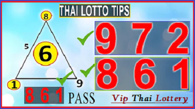 Thai Lotto Vip Pair Numbers Pass Final Sure Digit Result 16 September 2021