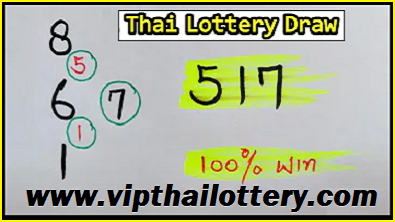 Thailand lottery 3up direct pass 1-10-2021 First Tandola Routine Formula